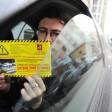 Особенности получения иобжалования штрафа занеправильную парковку