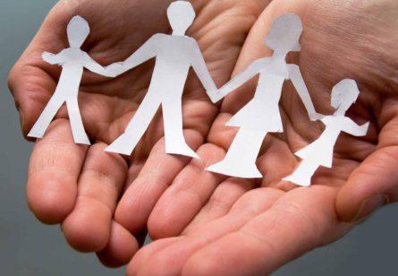 Споры связанные с семьей