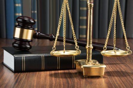 Решение судебных дел