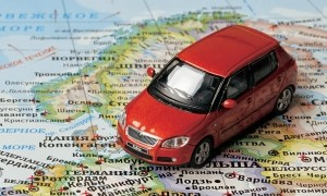 Как поставить на учет машину из Белоруссии