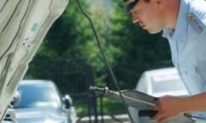 Особенности проверки регистрации автомобиля в ГИБДД