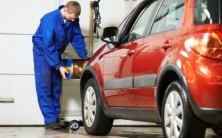 стоимость техосмотра легкового автомобиля