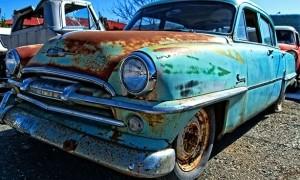 Как восстановить машину после утилизации