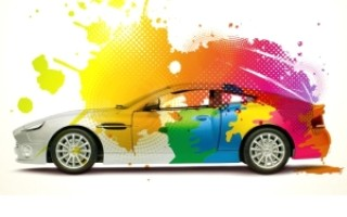Как поменять цвет автомобиля в ГИБДД
