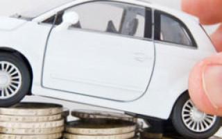 Как заключить договор аренды автомобиля с последующим выкупом