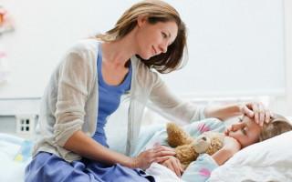 Больничный на ребенка: оформление, оплата и предоставление
