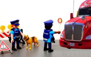 Какие штрафы за перегруз грузового автомобиля