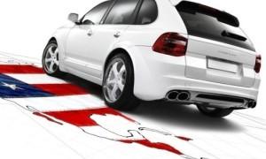 Сколько стоит растаможить автомобиль из США в Россию