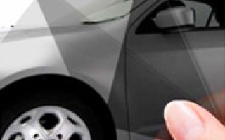 Штрафы ГИБДД за тонировку автомобиля
