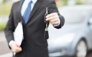 Как составить договор лизинга автомобиля – образец заполнения