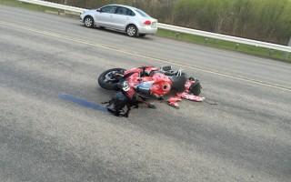 Офорление страховки каско на мотоцикл